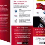 Electrical Installation Condition Report Flyer