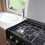 Rental Vehicle Services Kitchen Area