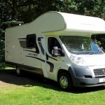Rental Vehicle Services Swift Motorhome