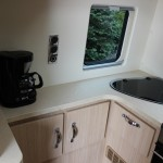 kitchenette in Stanway]