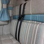 seat detailling
