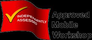 Approved Mobile Workshop